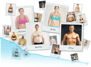 homepage online nutrition coaching